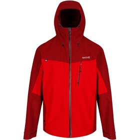 Regatta Birchdale Jacket Men red